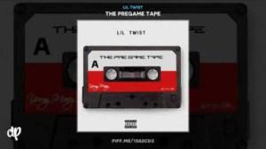 Lil Twist - Love @ 1st Sight